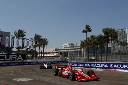 Ganassi: Every bit Penske's IndyCar equal