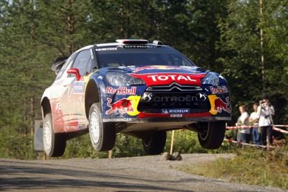 The 2011 World Rally Championship season review