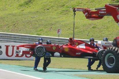 The complete Brazilian Grand Prix review
