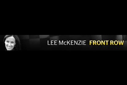 Lee McKenzie's highlights of 2011