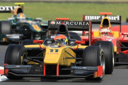 The 2011 GP2 Series review