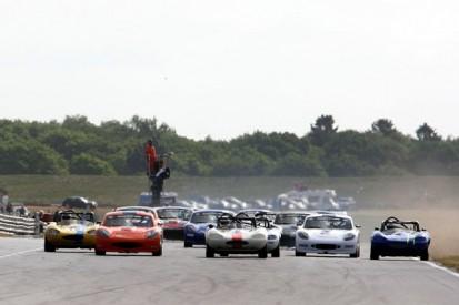 Memories of the year: Beating my racing hero