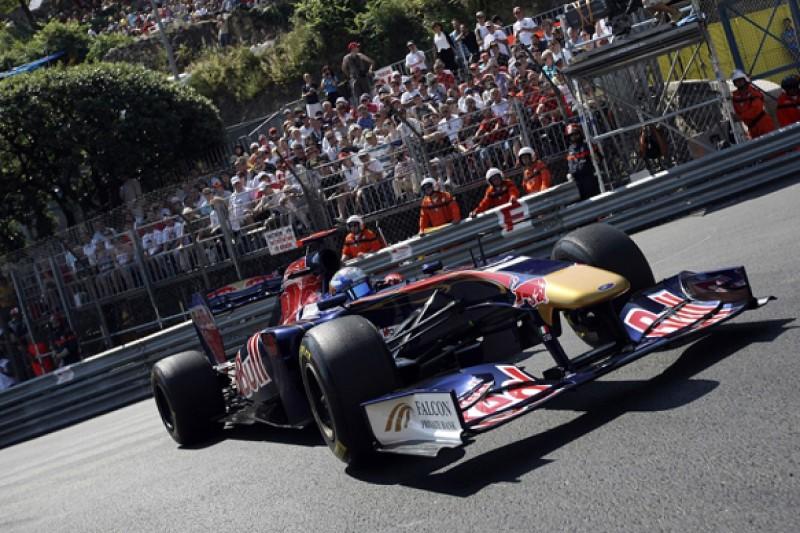 How Ricciardo earned his big chance