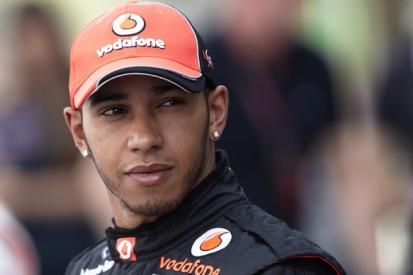 Lewis Hamilton's rollercoaster year