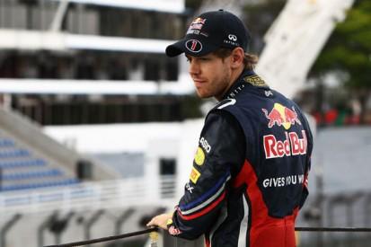 Vettel's dominant season in numbers