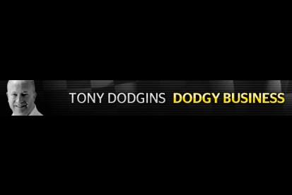 Tony Dodgins' 2012 Formula 1 almanac