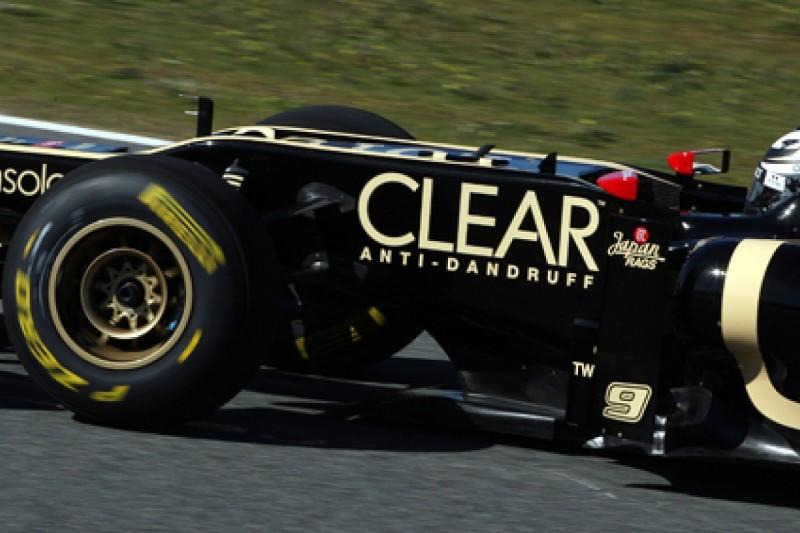 James Allison: The man behind Kimi's car