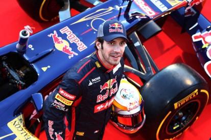 Jean-Eric Vergne: Red Bull's next world champion?