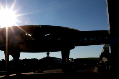 On the road: Jerez Formula 1 testing