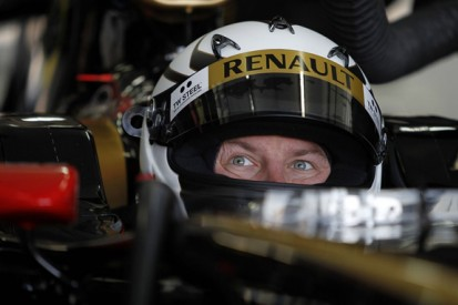 In the magazine: Why Kimi chose F1 over NASCAR