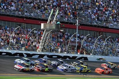 AUTOSPORT's Daytona 500 grid guide