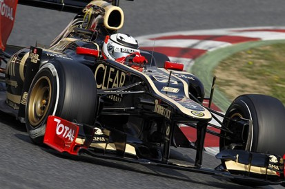 Kimi: If you write me off, you don't know me