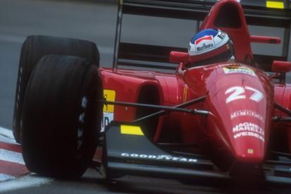 F92A: Ferrari's famous failure