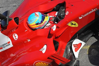 Tech Notes: Why sidepods are the new secret to speed