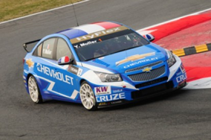 The World Touring Car Championship grid guide