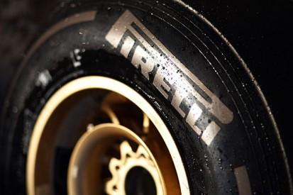 Rubber-stamping Pirelli's mark on Formula 1