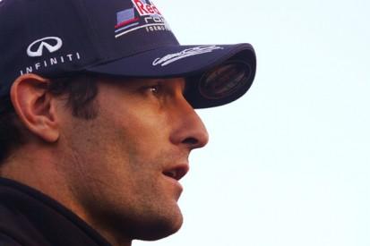 How Webber can get back on track