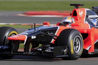 Marussia: No longer F1 virgins