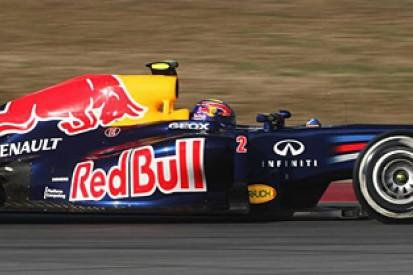 AUTOSPORT's 2012 F1 grid guide