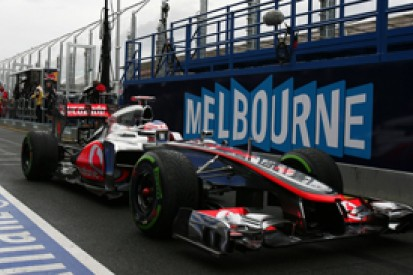 The complete Australian GP review