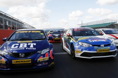 The 2012 British Touring Car grid guide