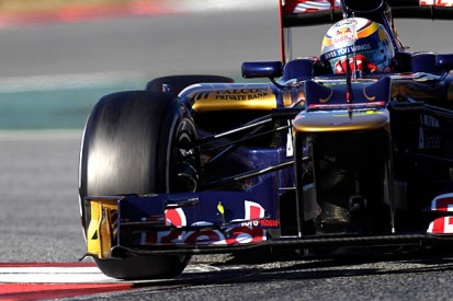 Vergne: Gunning for a seat at the top table