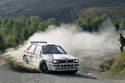 World rallying's one-hit wonders