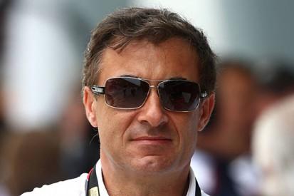 Alesi talks to AUTOSPORT about Indy