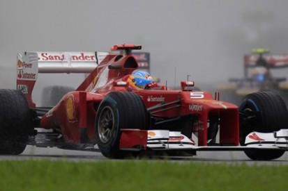 In the magazine: What's Ferrari's problem?
