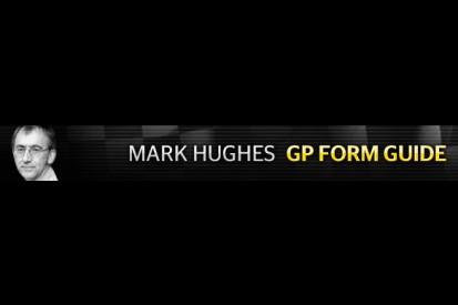 Pole chasing Mercs won't match McLaren on race day