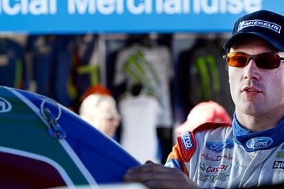 Jari-Matti Latvala: Exclusive Q&A on his latest disaster