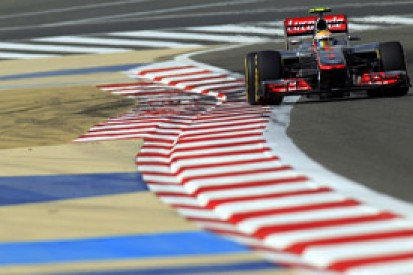 The Bahrain Grand Prix review