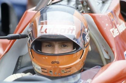 In the magazine: The magic of Gilles Villeneuve