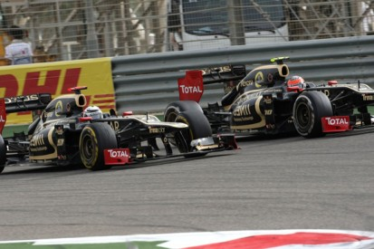 Why Lotus is ready to win