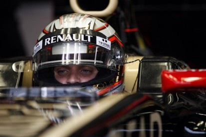 D'Ambrosio: Life on the F1 subs' bench