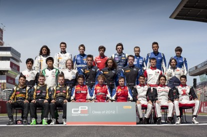 The GP3 Series grid guide