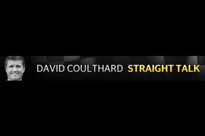 David Coulthard's Spanish Grand Prix preview