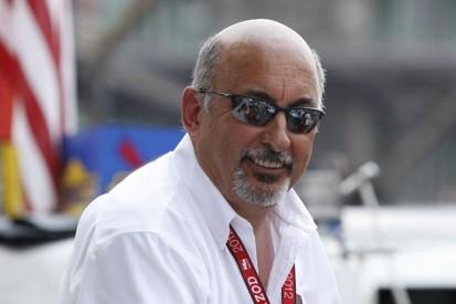 Bobby Rahal's Indy 500 masterclass
