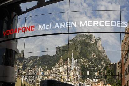 Setting the scene for the Monaco Grand Prix