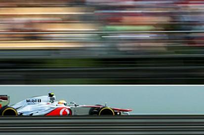 In the magazine: How Lewis Hamilton has matured in 2012