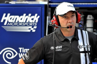 Chad Knaus: The genius behind Jimmie Johnson