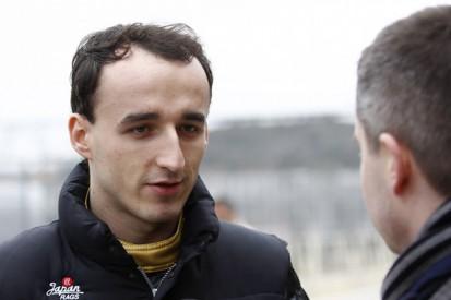 In the magazine: Kubica comeback may preclude F1
