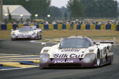 Brundle's memories of Le Mans