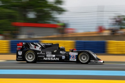 Le Mans Friday notebook