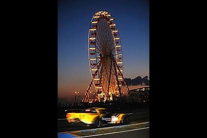 Live Blog: the 2012 Le Mans 24 Hours