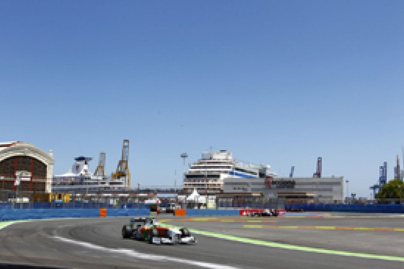 Valencia preview: Tougher than it looks