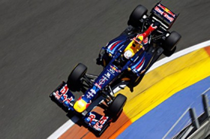 Tech notes: What made the RB8 fly in Valencia