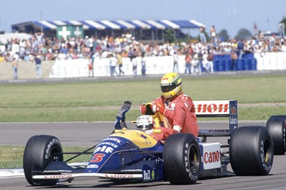 Grand Prix Gold: 1991 British GP