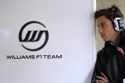 Toto Wolff: The return of Williams