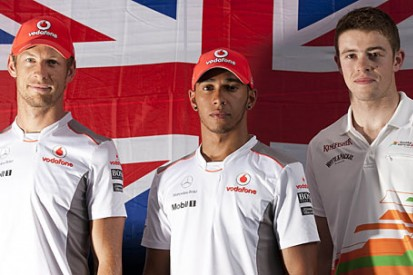 In the magazine: The British GP Preview